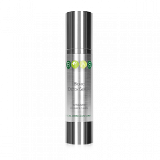 BYAS BIONIC DETOX SERUM (50 ml)